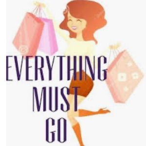 🚨EVERYTHING MUST GO🚨VS PINK🌸